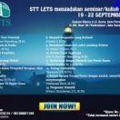 LG Tgl 19-22 September 2017
