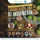 Seminar Online STT LETS & Lumbung Yusuf Indonesia